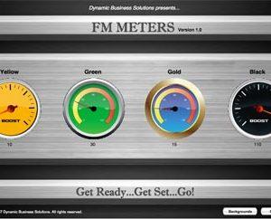 FM Meters