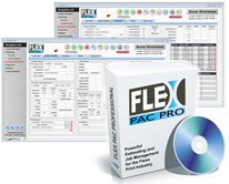Flexographic Industry Solution